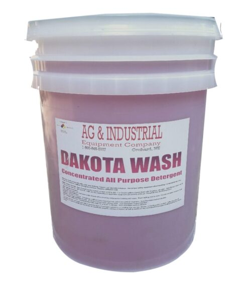 Dakota Wash