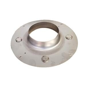 EPX-1-04 – Burner Fitting Piece