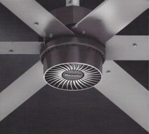MacroAir Fans Reduces HVAC Expenses by Up to 30%