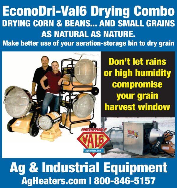 Ag & Industrial Equipment