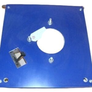 102365 – Horizon Burner Door