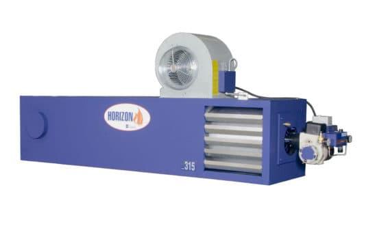 315 Waste Oil Heater