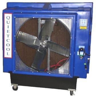 QuietCool Cooler