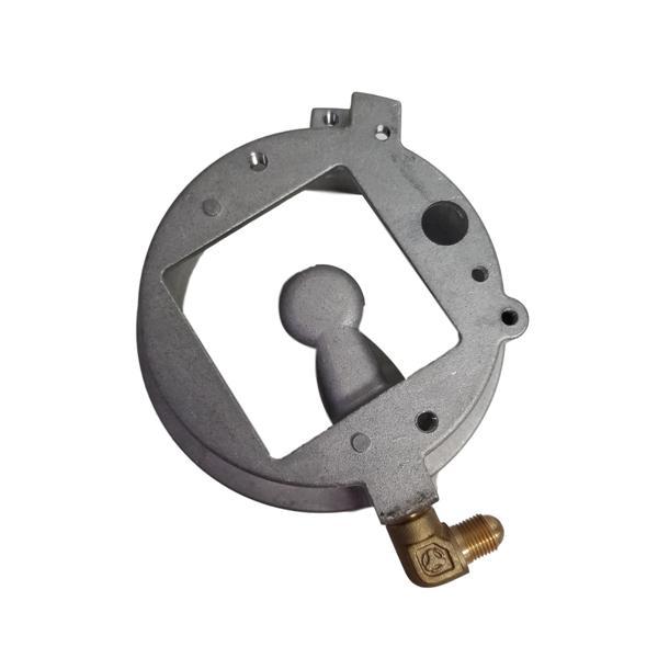 KSL-B-08, EPX-2-04 – Diffuser Burner Neck