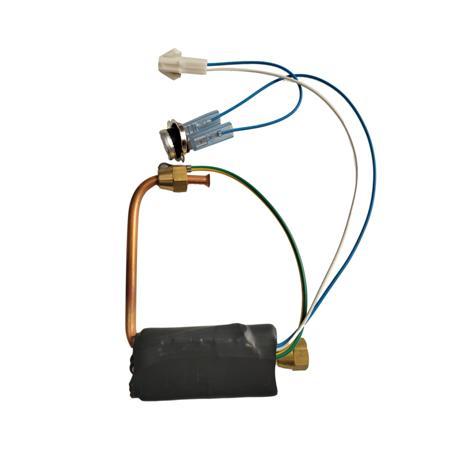 MPX-2-08 - Fuel Outlet Line