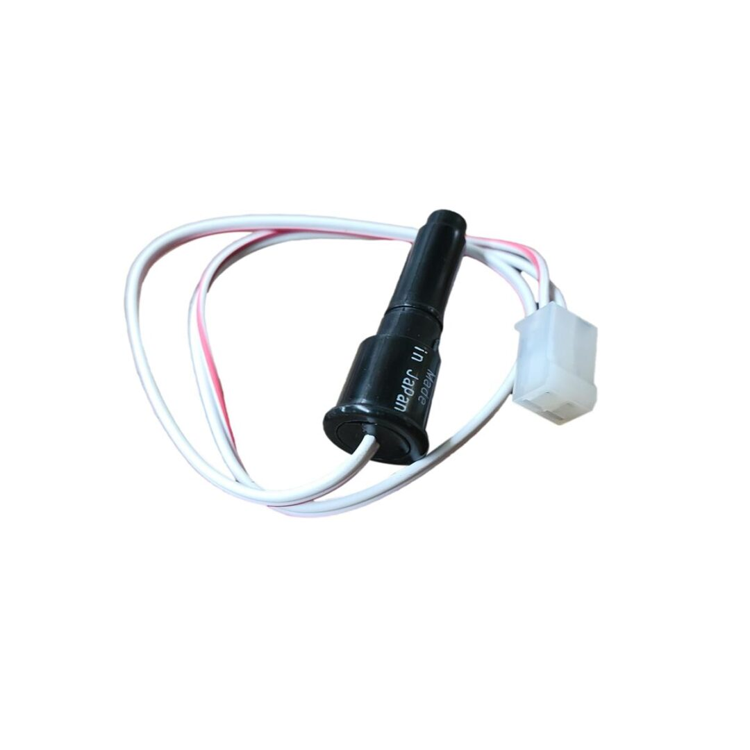 KSL-B-11A, DS-B-16A – Flame Monitor Complete