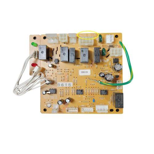 KSL-B-25F - Burner Control Circuit Board