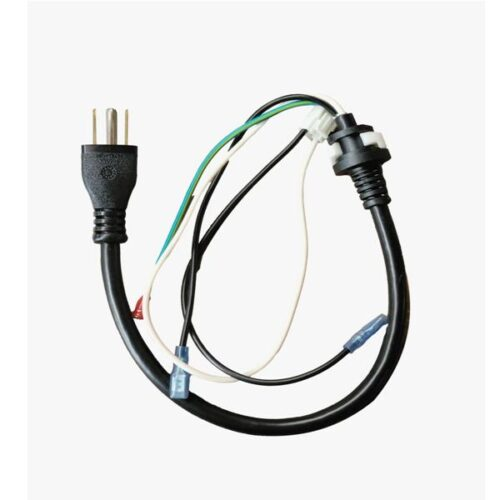 MPX-2-13 - Power Cable with Cable Stopper