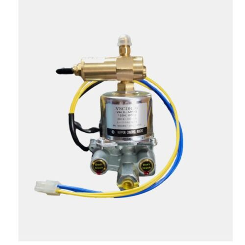 MPX-2-15 - Fuel Pump with Air Vent Valve