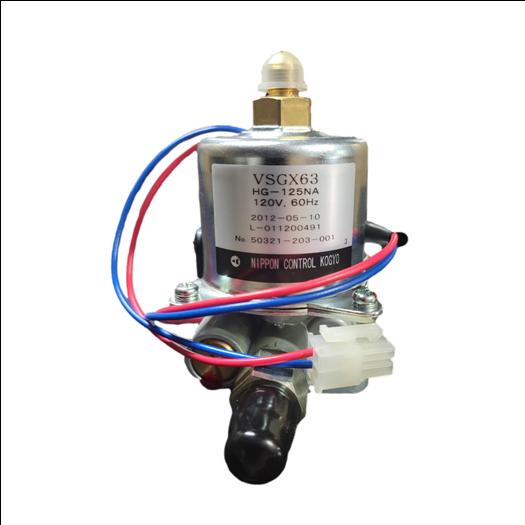 NA-B-01 - Fuel Pump