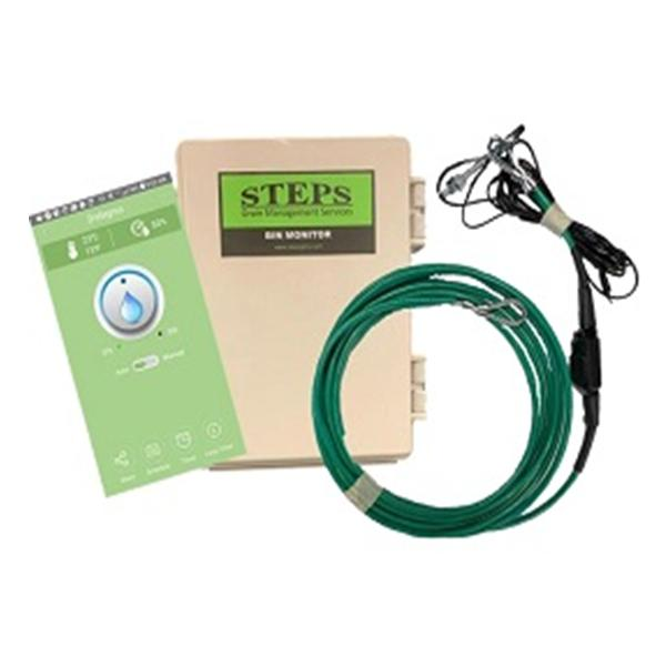 STS201118, STEPS Bin Monitor, 18' Cable